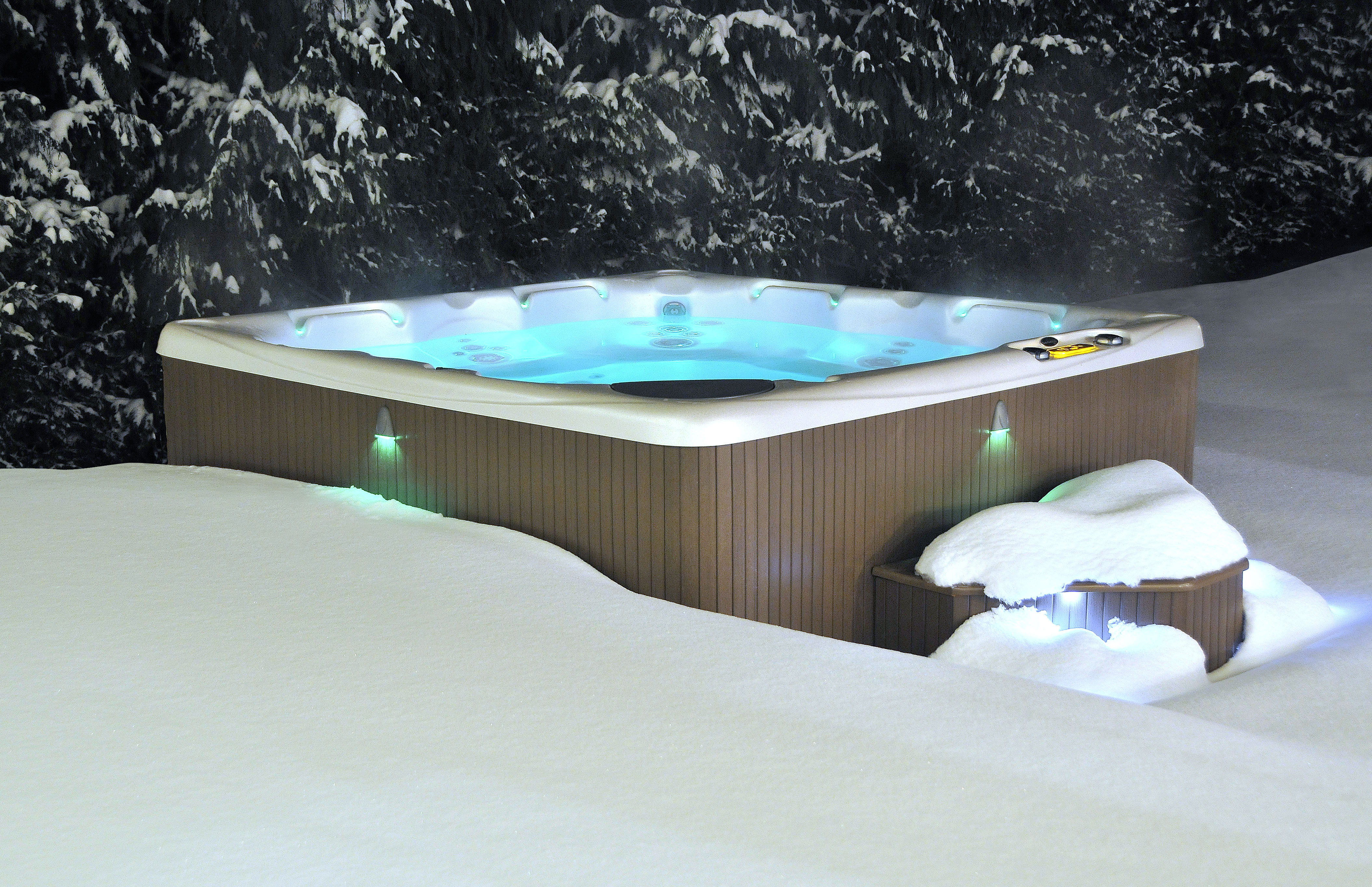 Cold weather heaven swimming pool solutions for Installing pool liner in cold weather